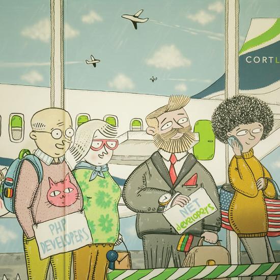 Cortlex_Airport